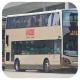 RT8611 @ 251M 由 GZ9426 於 青衣機鐵站巴士總站橫排上客站梯(青機橫排坑梯)拍攝