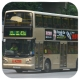 HW5331 @ 43A 由 GK2508~FY6264 於 昌榮路面向青山公路休憩處門(昌榮路門)拍攝