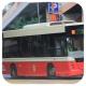 NV5551 @ 10 由 GR6291 於 清水灣道左轉彩雲巴士總站梯(彩雲入站梯)拍攝