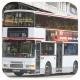 GW4537 @ 36A 由 FY 8389 於 通州西街右轉青山道門(香港工業中心門)拍攝