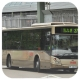 PF8072 @ 278K 由 程 於 粉嶺鐵路站巴士站梯(粉嶺鐵路站巴士站梯)拍攝