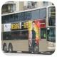 JA1119 @ 46X 由 FY 8389 於 美孚巴士總站入站梯(美孚巴總入站梯)拍攝