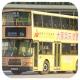 GP7748 @ 36B 由 FY 8389 於 佐敦渡華路巴士總站入坑門(佐渡入坑門)拍攝