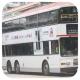GE556 @ 273 由 FB8617 x GX9743 於 華明邨巴士總站面對 273 總站梯(華明邨 273 總站梯)拍攝
