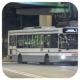 HA9560 @ 66M 由 FU482 於 西樓角路左轉荃灣鐵路站巴士總站梯(入荃灣鐵路站巴士總站梯)拍攝