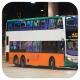 TN6244 @ 106 由 CTC 於 黃大仙巴士總站入坑尾梯(黃大仙坑尾梯)拍攝