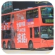 LB9812 @ 87D 由 GR6291 於 彌敦道與佐敦道交界北行梯(裕華梯)拍攝
