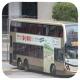 UA3409 @ 887 由 TonyTK4050 於 沙田馬場巴士總站入站梯(馬場入站梯)拍攝
