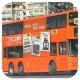 HL9881 @ 63X 由 GK2508~FY6264 於 佐敦渡華路巴士總站出站梯(佐渡出站梯)拍攝
