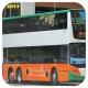 PV6102 @ 2X 由 細路荃 於 南安里面向筲箕灣巴士總站梯(南安里梯)拍攝