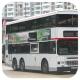 GU4542 @ 273 由 GK9636 於 華明邨巴士總站面對 273 總站梯(華明邨 273 總站梯)拍攝