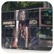 LJ5057 @ 603 由 海星 於 高士威道面對維多利亞公園背向皇仁書院梯(維園梯)拍攝