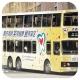 FB8617 @ 80K 由 白賴仁 於 大埔公路沙田段左轉新城市廣場梯(沙市梯)拍攝