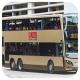 TR8444 @ 69M 由 孤伶伶 於 屯門公路東行面向翠豐台梯(荃景圍梯)拍攝