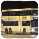 HH5474 @ 69M 由 NU8643 於 天瑞路左轉入天瑞巴士總站梯(入天瑞巴總梯)拍攝
