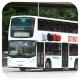 LM8813 @ 86C 由 HE423.. 於 大涌橋路與獅子山隧道公路交界東行門(曾大屋門)拍攝