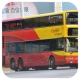 HT9266 @ E11 由 Kn9050.Km1453=] 於 暢連路迴旋處面向廣告版梯(地面運輸中心巴士總站迴旋處梯)拍攝