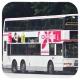 HA6667 @ 251B 由 PY 763 於 錦河路近錦上路站停車場梯(錦上路站停車場梯)拍攝