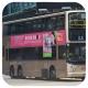 JF1809 @ 7 由 NE 714 於 彌敦道與佐敦道交界北行梯(裕華梯)拍攝