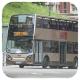 SU7768 @ 88X 由 Tina水 於 平田巴士總站左轉出安田街門(平田巴士總站門)拍攝