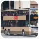 TF6087 @ 290 由 海星 於 將軍澳廣場迴旋處面向寶康路東行出口梯(將軍澳廣場迴旋處梯)拍攝