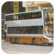 TK8211 @ 595 由 kEi38 於 香港仔巴士總站坑尾入站梯(香港仔巴總梯)拍攝