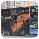 LE9387 @ 68X 由 海星 於 佐敦渡華路巴士總站出站梯(佐渡出站梯)拍攝