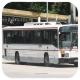 FS6896 @ 296M 由 FB8617 x GX9743 於 林盛路左轉康盛花園巴士總站梯(入康盛巴總梯)拍攝