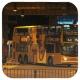 HZ7309 @ 276A 由 3AV1GB2607 於 天恆邨巴士總站 265B 出坑梯(天恆 265B 出坑梯)拍攝