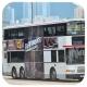 GB9487 @ 296C 由 GW 6027 於 太子道東與亞皆老街交界梯(啟德梯)拍攝