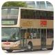 NW9459 @ B1 由 老闆 於 屏夏路右轉橋發街門(坑尾村輕鐵站門)拍攝