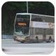 RV5771 @ 83K 由 九龍灣廠兩軸車仔 於 廣源街右轉小瀝源路門(帝堡城門)拍攝