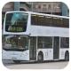 LB7129 @ 13X 由 hBx219xFz 於 寶琳路右轉寶達邨巴士總站門(寶達門)拍攝