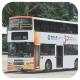 HR9800 @ 94 由 VEZ3534硬花佬 於 西貢巴士總站入站門(西貢巴士總站入站門)拍攝