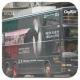HU1416 @ A12 由 JX7466 於 筲箕灣道與海寜街交界西行梯(海寜街梯)拍攝