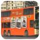 HW7486 @ 63X 由 GK2508~FY6264 於 佐敦渡華路巴士總站出站梯(佐渡出站梯)拍攝