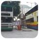 HT4659 @ 71 , HH7687 @ 78 由 HL8927 於 黃竹坑巴士總站71坑頭門(71坑頭門)拍攝
