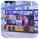 NY9337 @ 4X 由 1220KP3470 於 華富道華富(一)邨商場巴士站西行梯(華富中心梯)拍攝