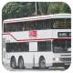 HY9545 @ 282 由 . 正確 於 沙田頭路左轉新田圍巴士總站梯(新田圍梯)拍攝