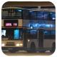 GD2665 @ 110 由 JX7466 於 筲箕灣巴士總站入站門(筲箕灣入站門)拍攝