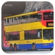 HN1013 @ 8X 由 busesboy 於 英皇道西行清風街天橋底梯(清風街天橋底梯)拍攝