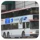 GR6291 @ 14 由 GR6291 於 欣榮街左轉入油塘巴士總站梯(油塘巴總梯)拍攝