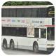 HJ265 @ 68A 由 LR 6329 於 屯門公路東行近兆康站天橋梯(虎地交匯處梯)拍攝