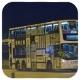 LF4456 @ 297 由 GU1559 於 紅磡碼頭巴士總站落客站梯(紅碼落客站梯)拍攝