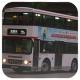 HB1060 @ 234B 由 GK2508~FY6264 於 荃灣西鐵路站總站入站荃灣西D出口對出門(荃灣西D出口門)拍攝
