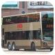 RZ5946 @ 58X 由 PS8851 於 旺角東鐵路站巴士總站出站梯(旺火出站梯)拍攝