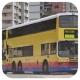 GJ6038 @ 780 由 RM2717 於 柴灣(東)巴士總站 780 坑梯(柴灣(東) 780 坑梯)拍攝