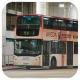 LV8077 @ 7 由 HU4540  於 樂富巴士總站出坑門(樂富出坑門)拍攝