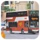 RW5779 @ 8P 由 伊莎‧啤梨 於 大環道左轉海逸豪園巴士總站梯(入海逸豪園巴士總站梯)拍攝