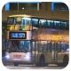 JU3372 @ 373 由 PJ 5187 . PX 8584 於 和泰街聯和墟總站出站門(聯和墟總站出站門)拍攝